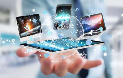 Dip in Multimedia Technology